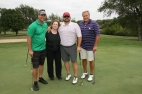 Brian Johnson. Laura Branstetter. Chris Sexton, Kevin Chase